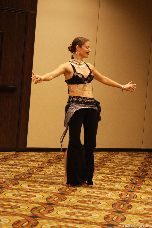 Silkroad Dance