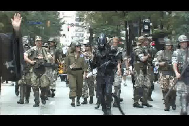 Peachthree Parade