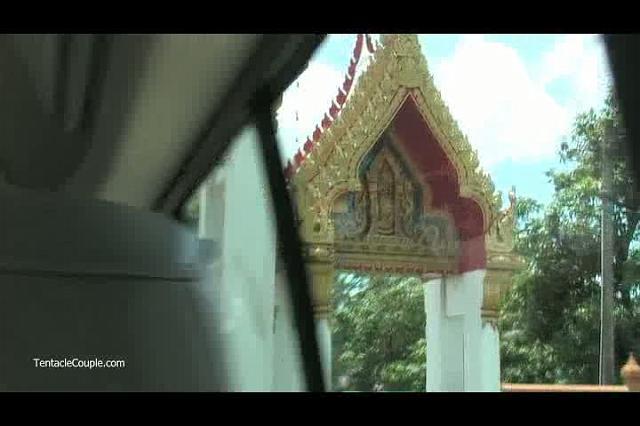 Wat Karon Temple