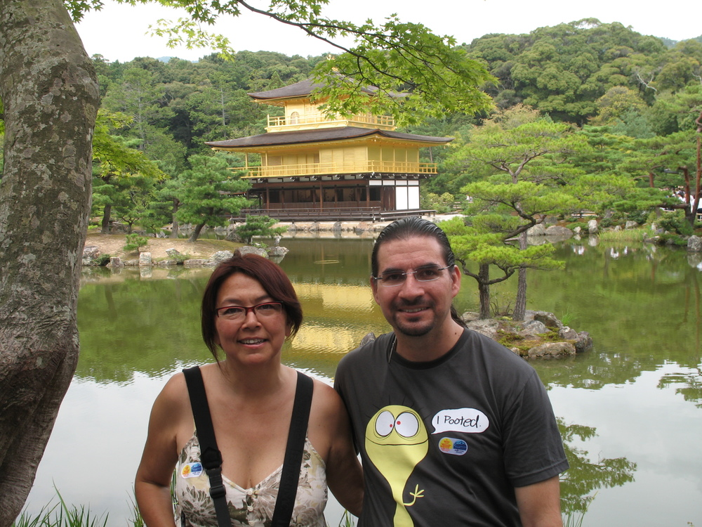 Kyoto - Around Town