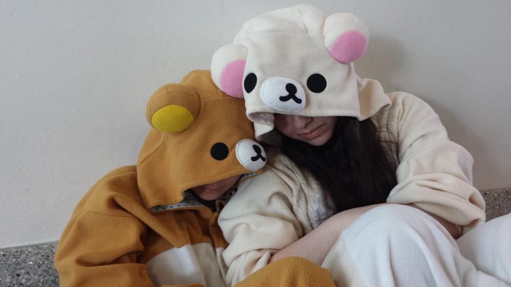 AnimeExpo 2013 - Sweet dreams