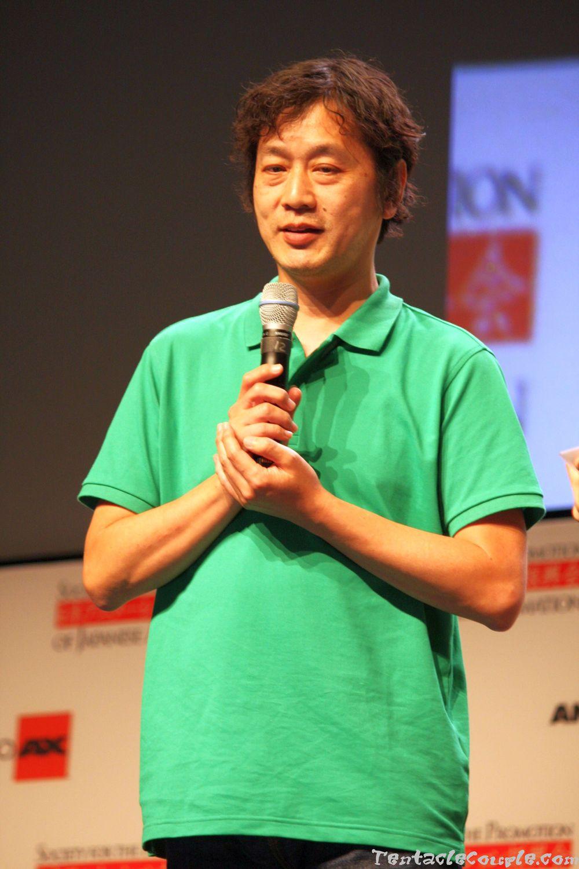 Hiroaki Matsuura