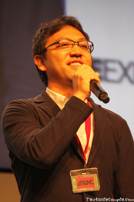 Nobuhiro Kikuchi