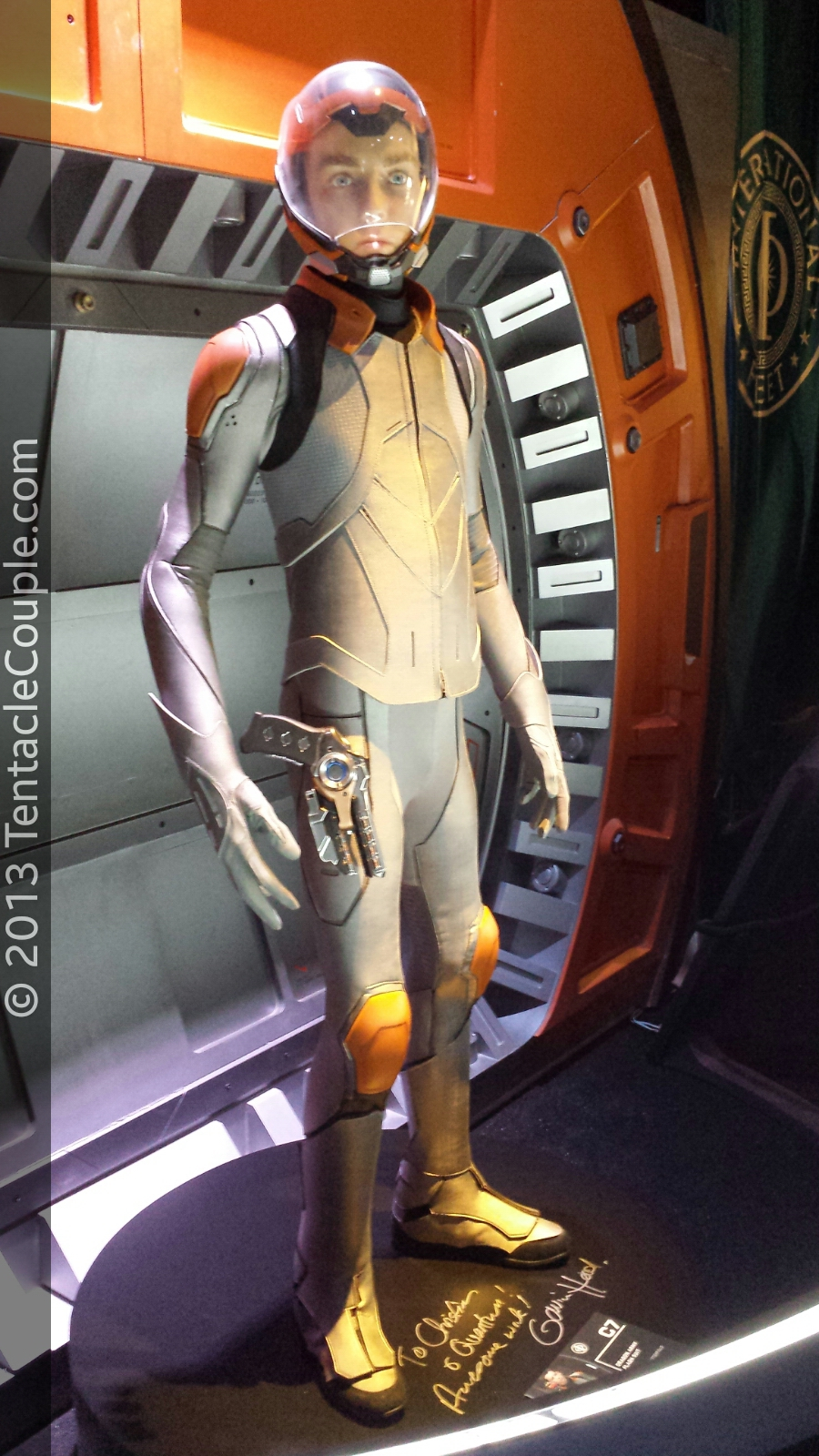 San Diego Comic-Con 2013 - Ender's Game