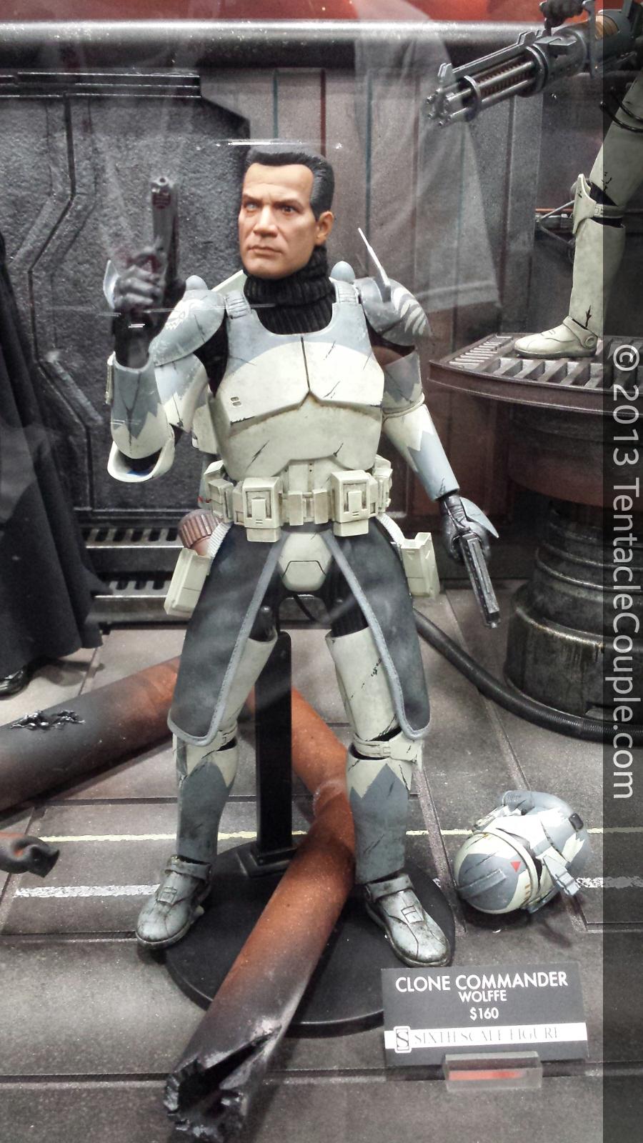 San Diego Comic-Con 2013 - Star Wars Commander