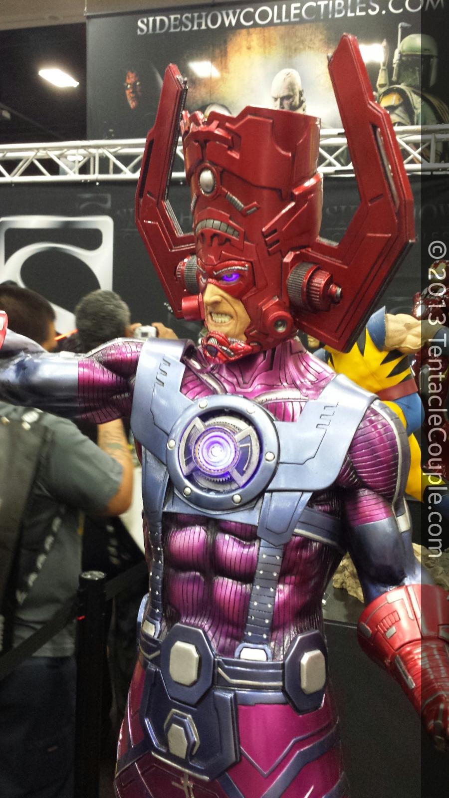 San Diego Comic-Con 2013 - Galactus