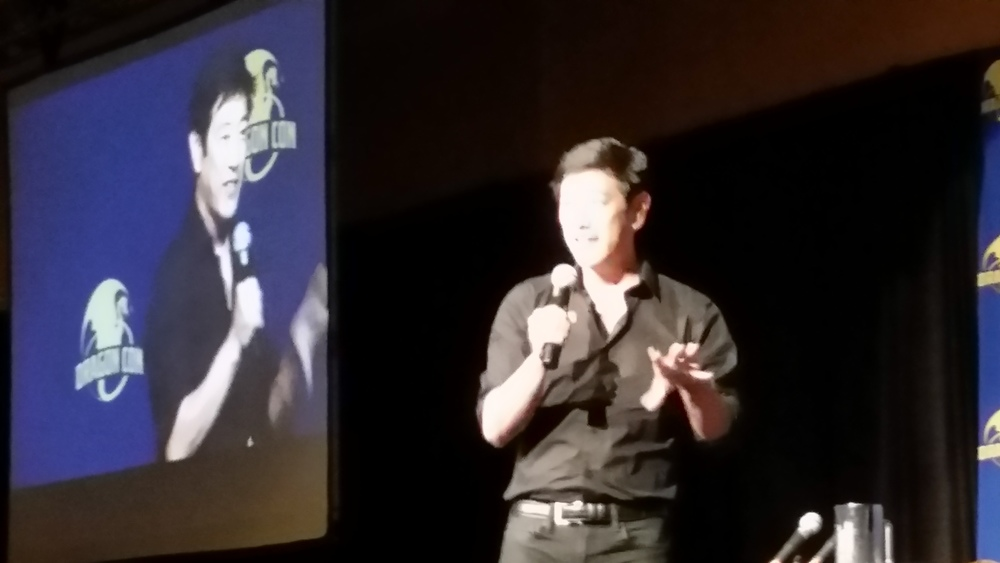 Grant Imahara talks about life after the Mythbusters