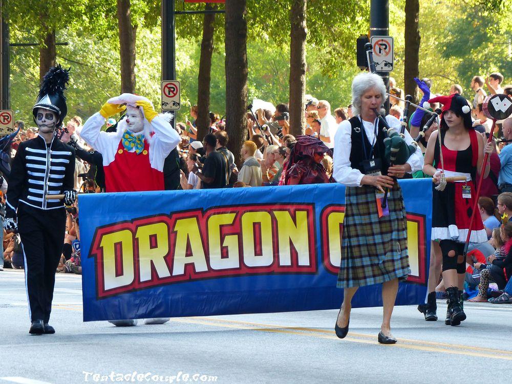 Parade (Photos 1 to 100)