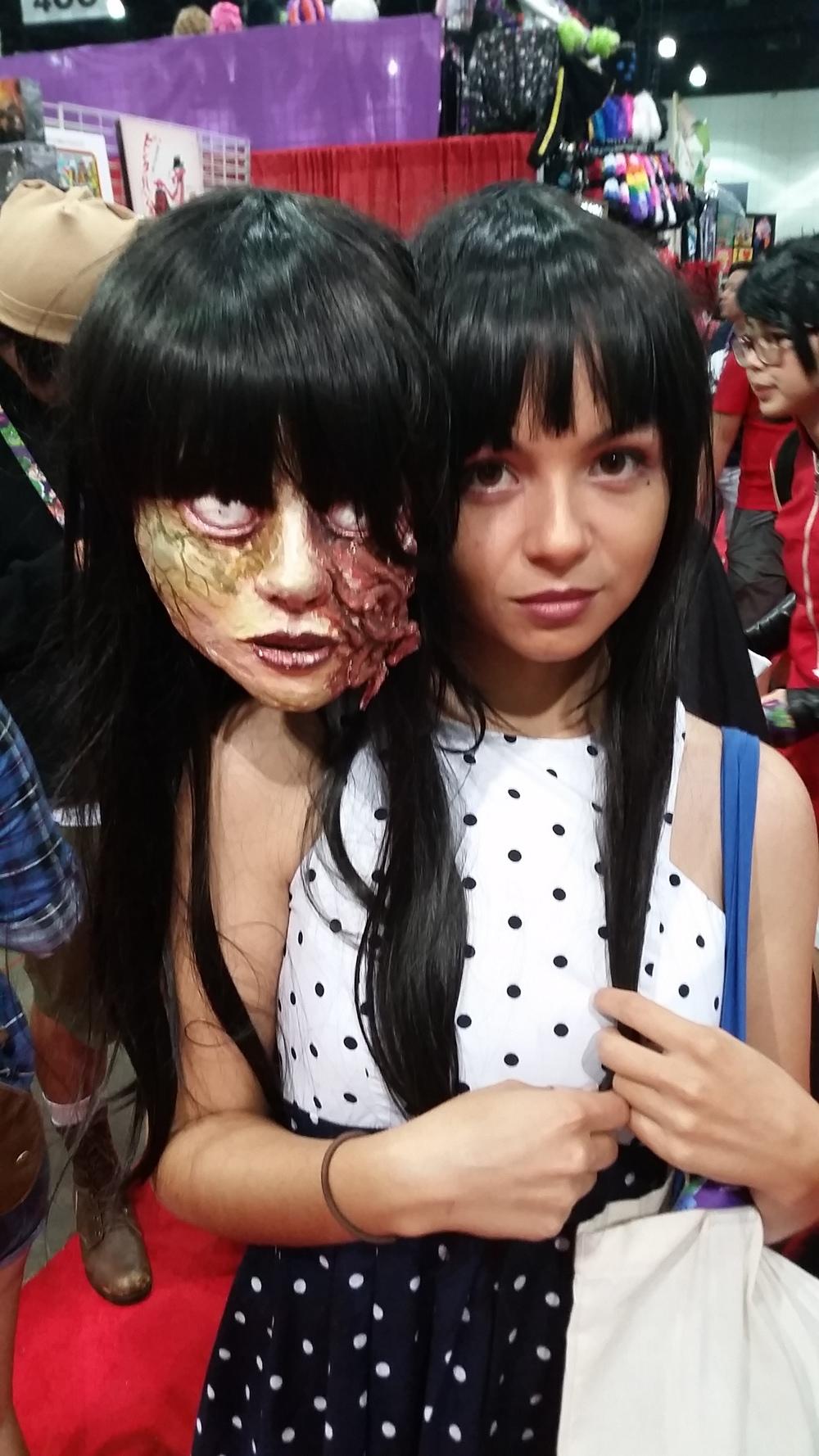 Anime Expo 2015 (Day 4)