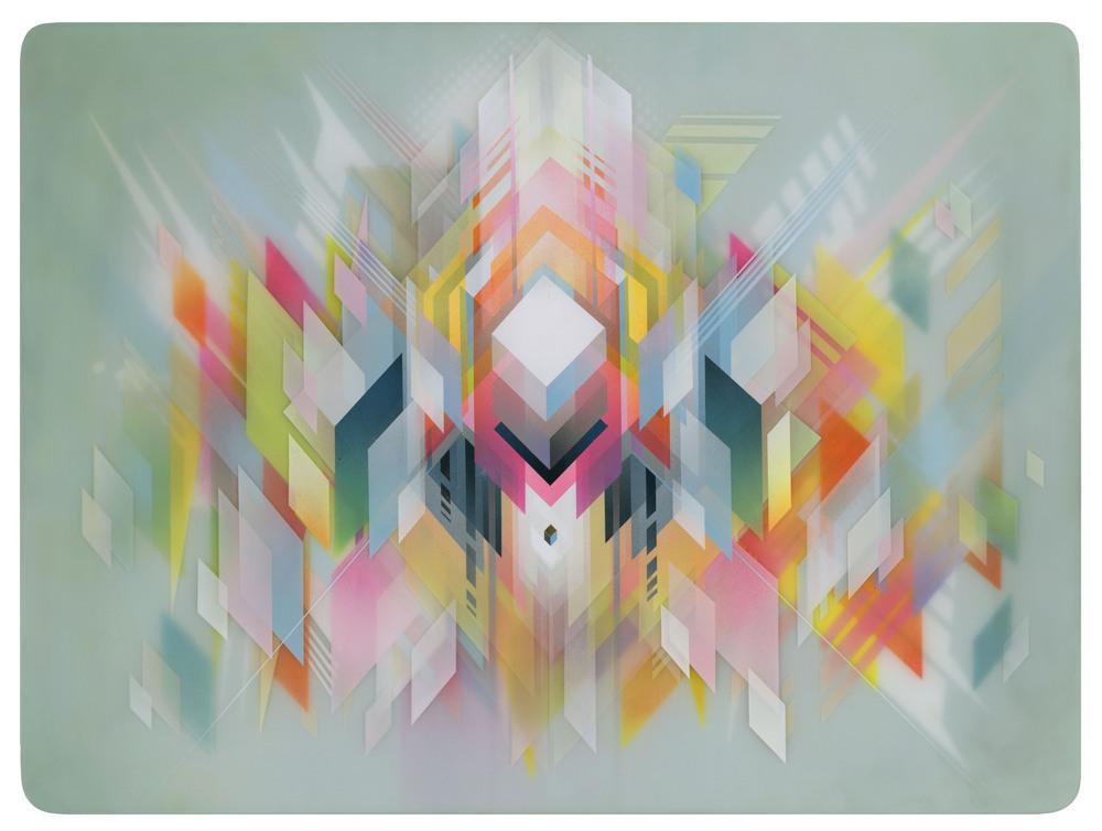 Flux Equilibrium, 2012