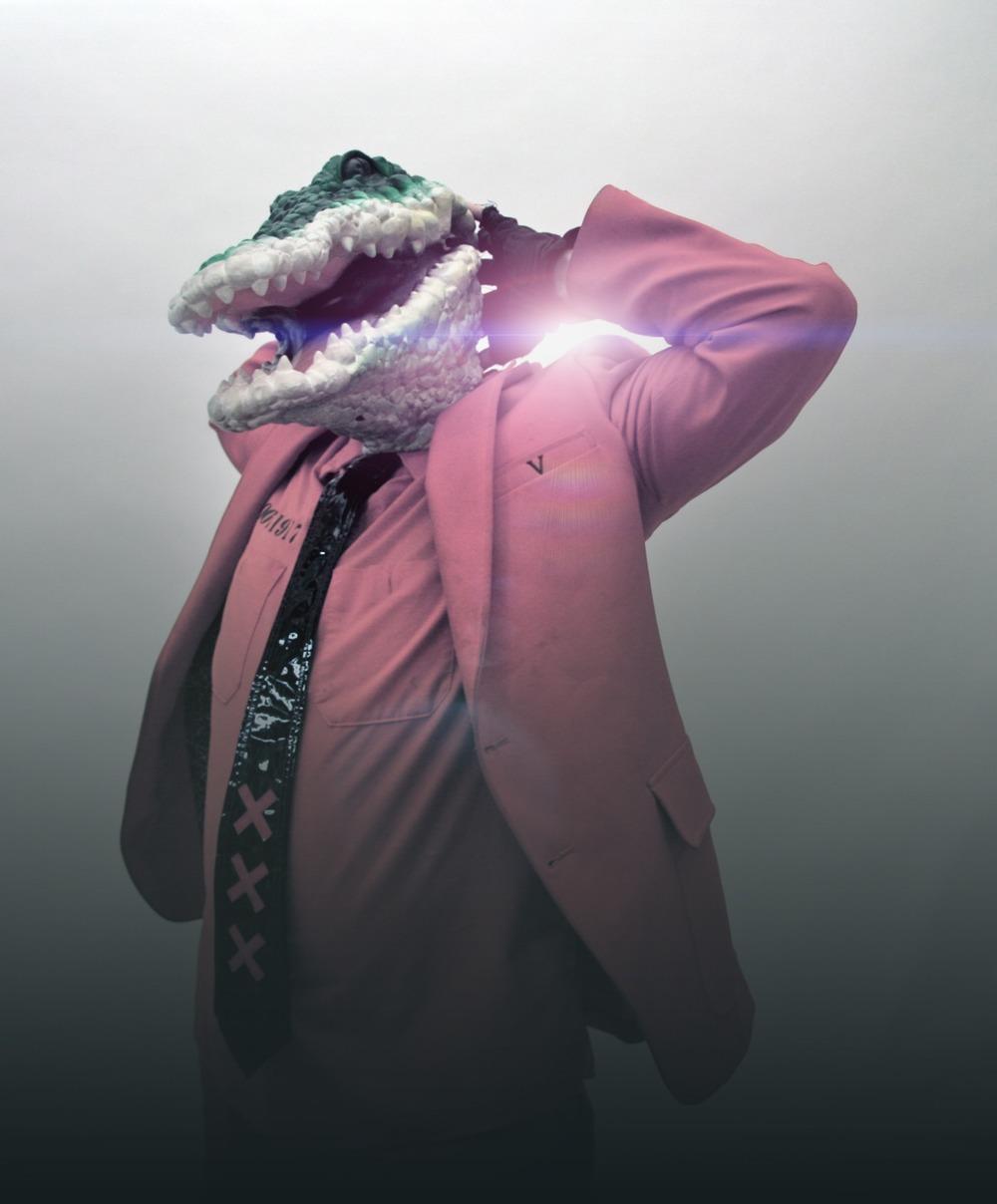 Alligator Jesus, 2010