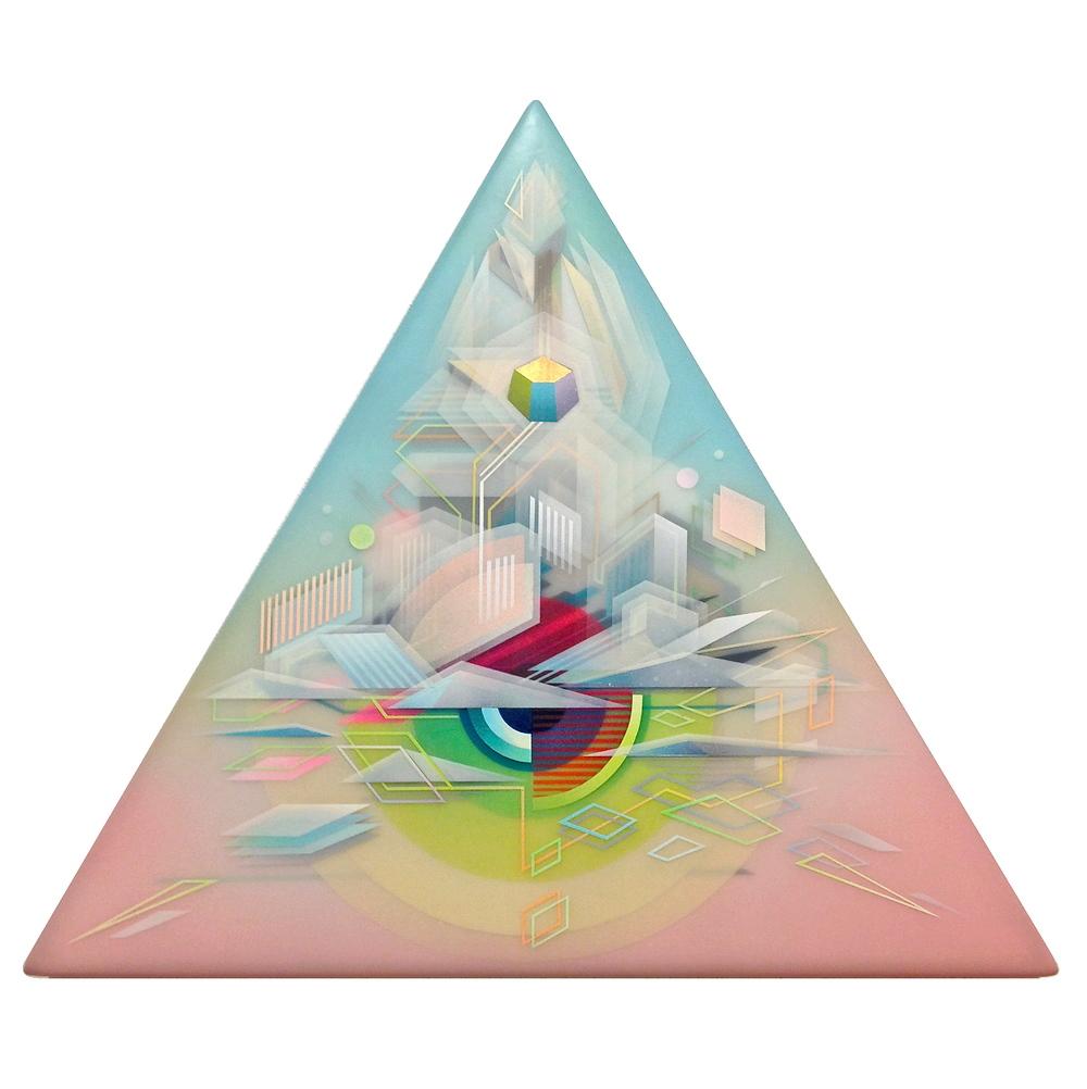 Truth In Artifice (Verité En Artifice), 2014
