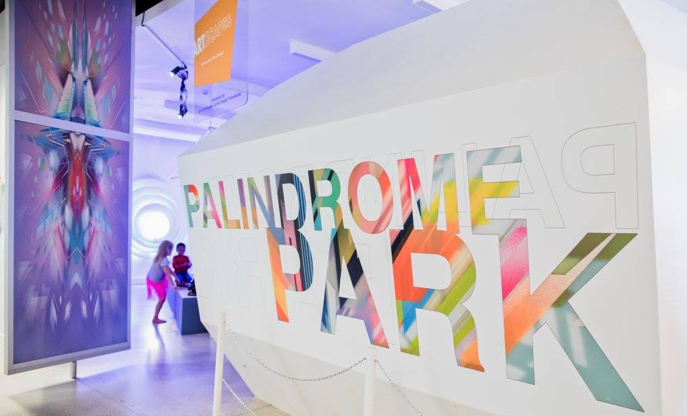 Palindrome Park, 2017