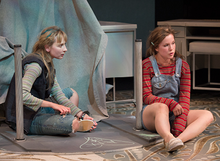 TOP GIRLS by Caryl Churchill, The Shaw Festival