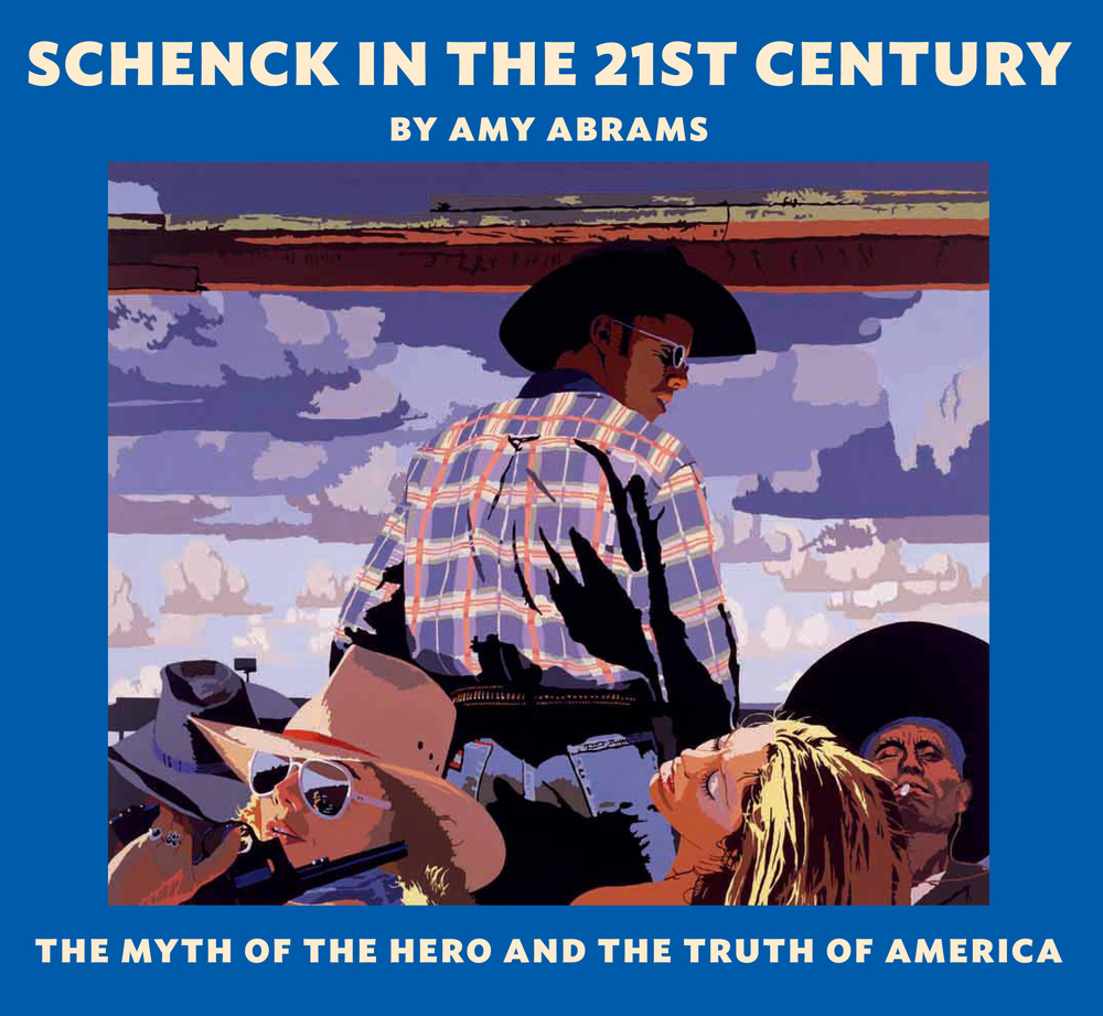 Book Cover Schenck in 21stCent by Amy Abrams.jpg