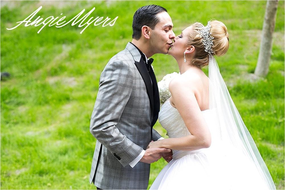 Old Town Alexandria Carlyle Club Wedding Jen Cory & Joshua Baca