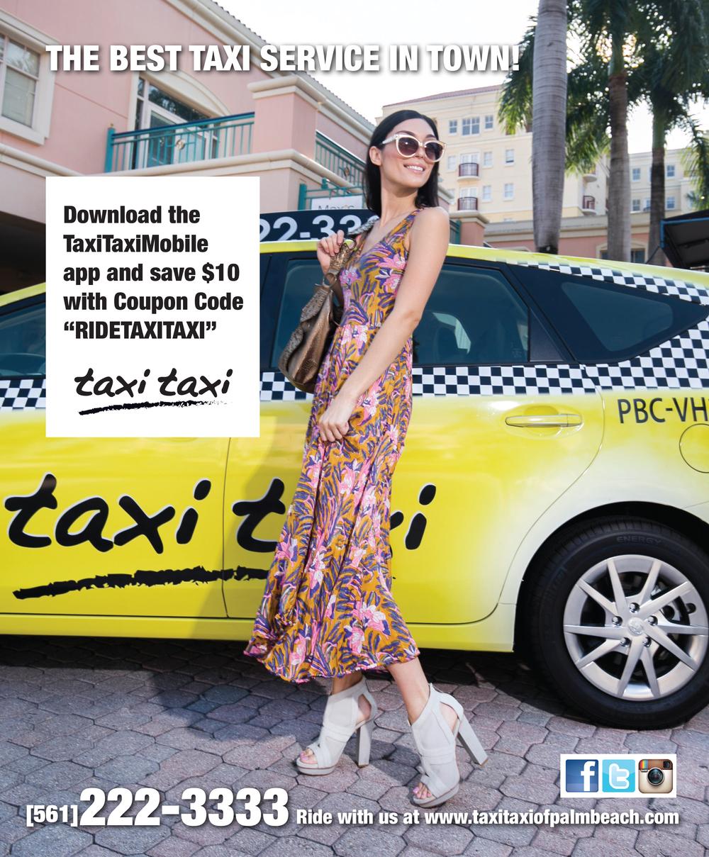 Taxi Taxi Boca Raton Florida