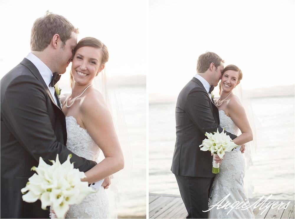 Lauren & Alex | Wedding at Silver Swan Bayside