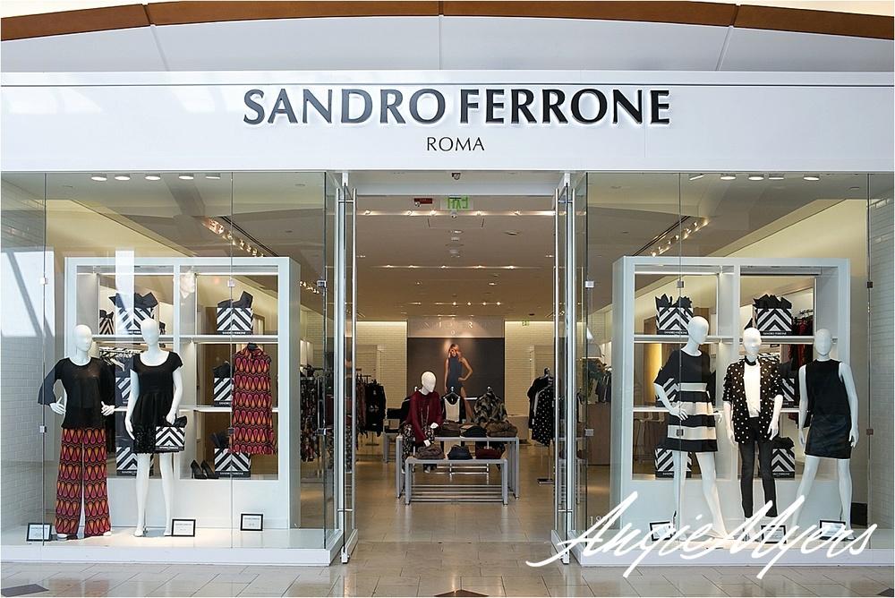 Fashion Photography | Sandro Ferronne