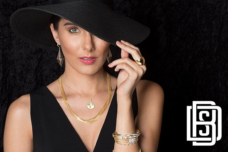 Maryland Fashion Photography | DBS Jewelers