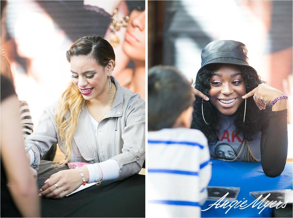 Fifth Harmony comes to Annapolis