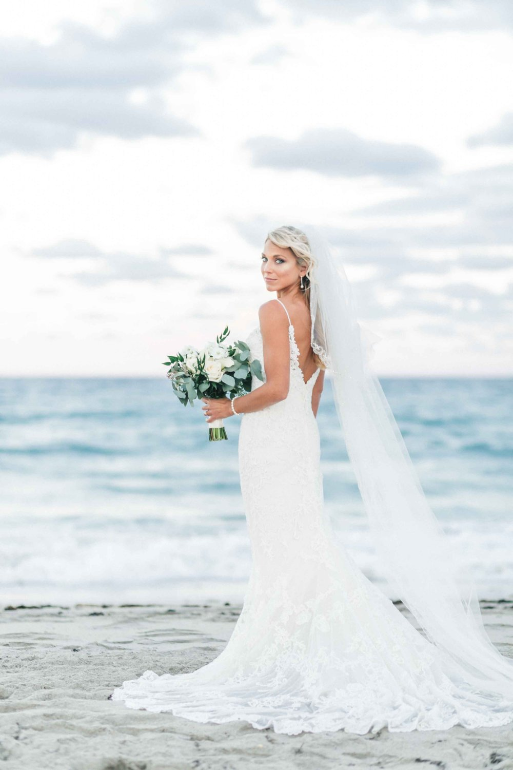 Delray Beach Wedding
