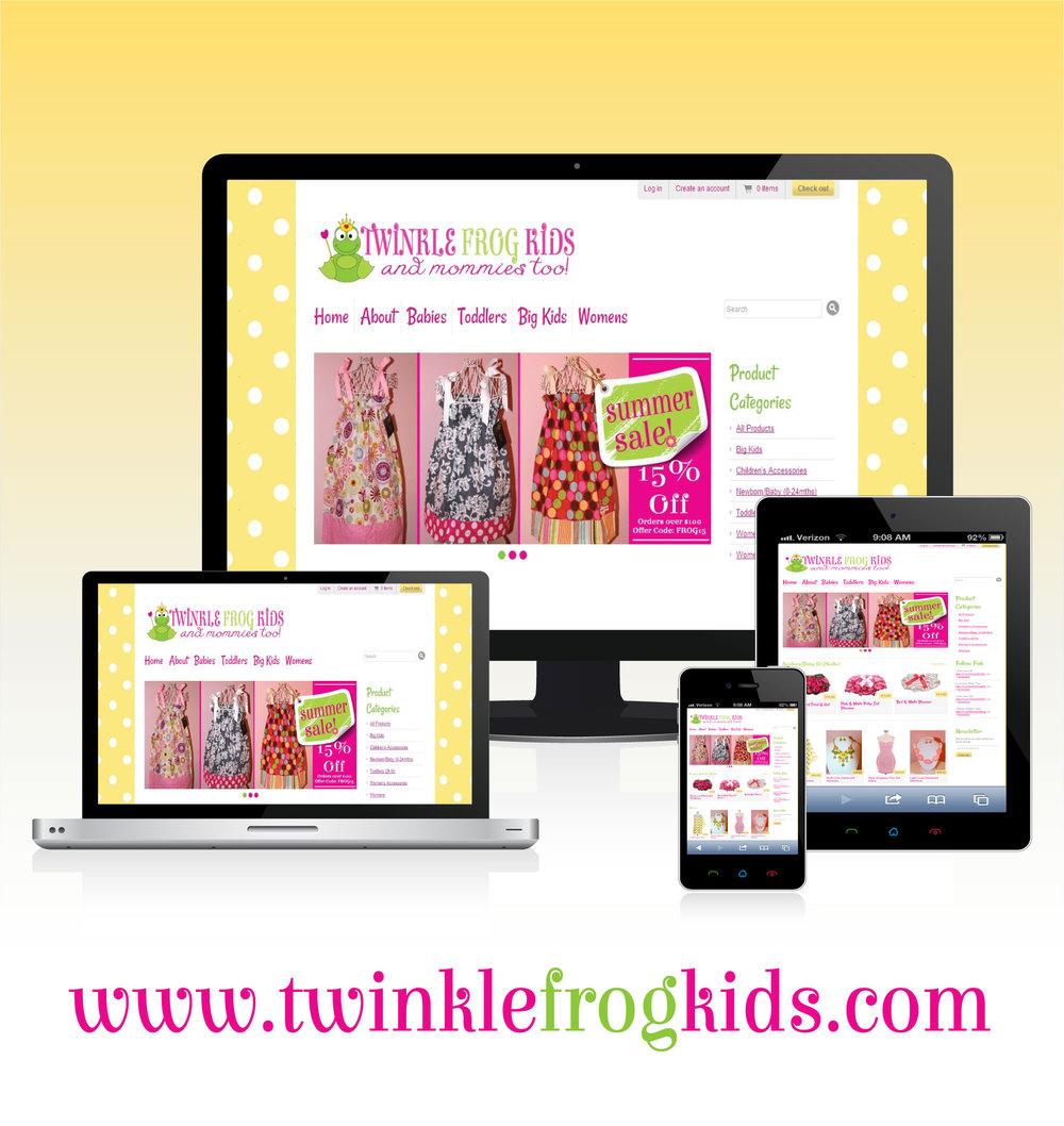 Kids Clothes Sites
