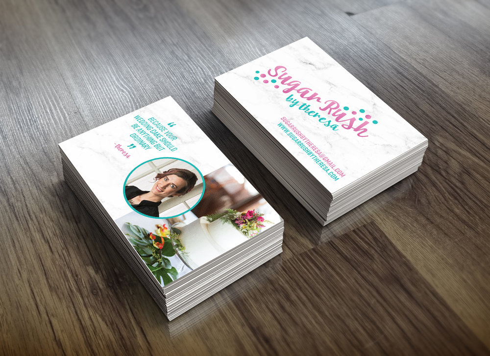 Bakerybusinesscards