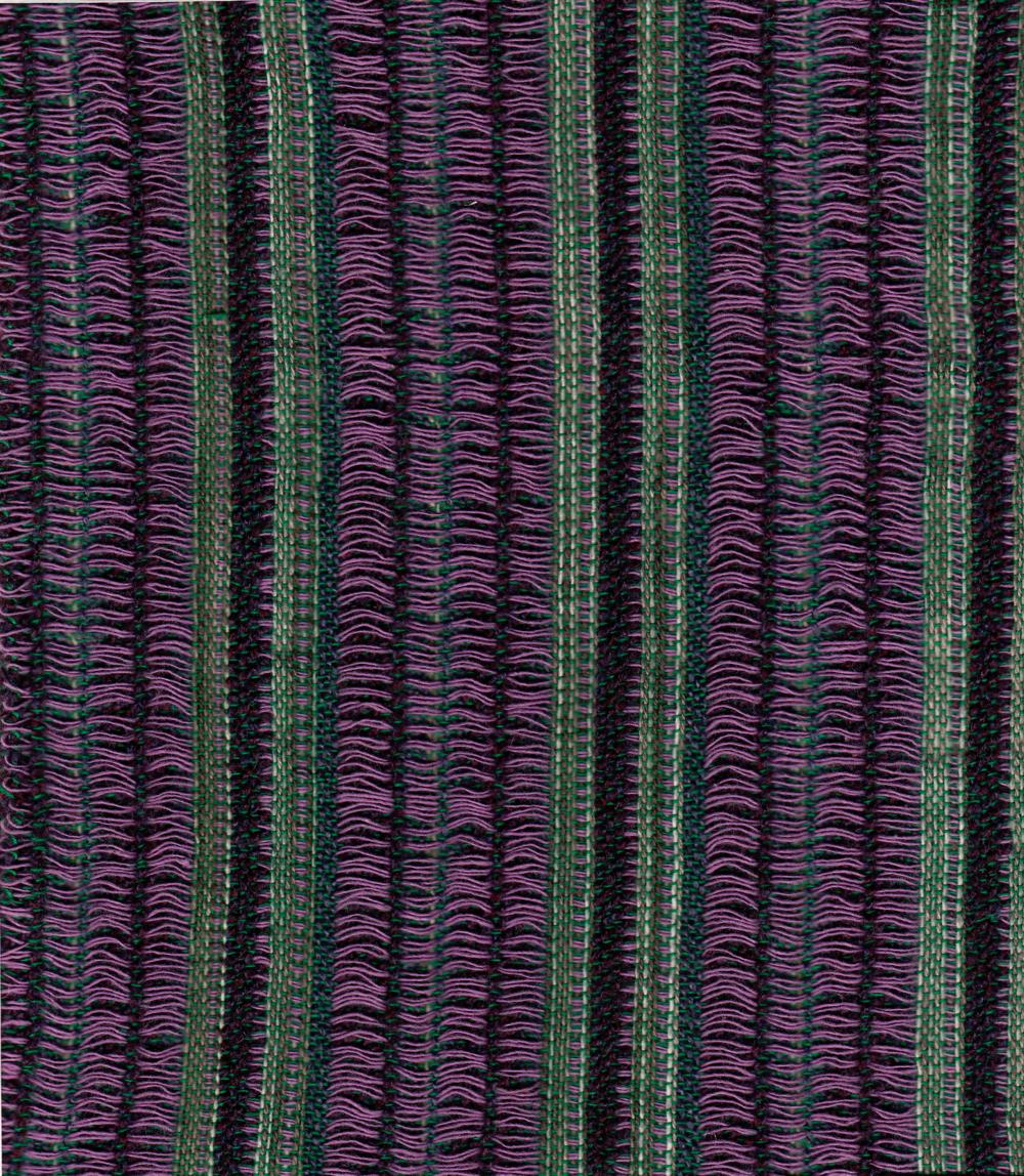 Deflected Fill Stripe