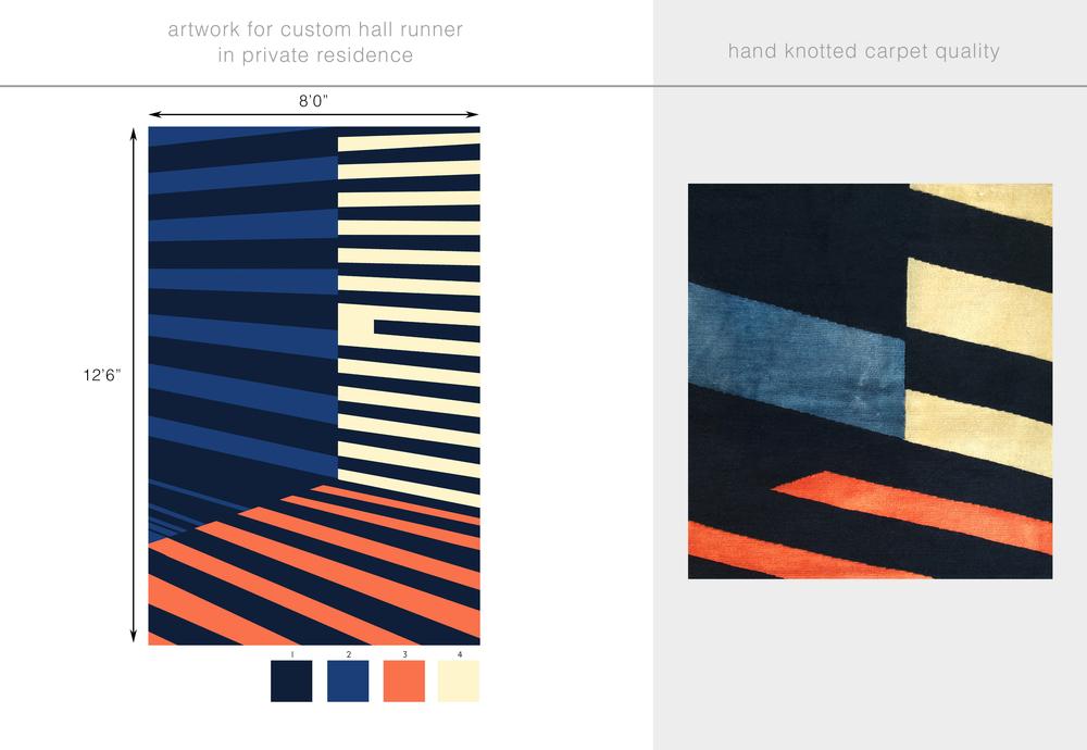 Hand knotted hallrunner portfolio.jpg