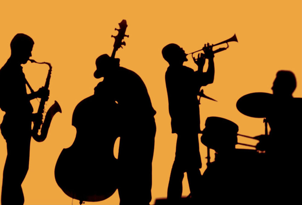 Bring your dancing shoes and enjoy a Sunday afternoon with the Pine River Jazz Band