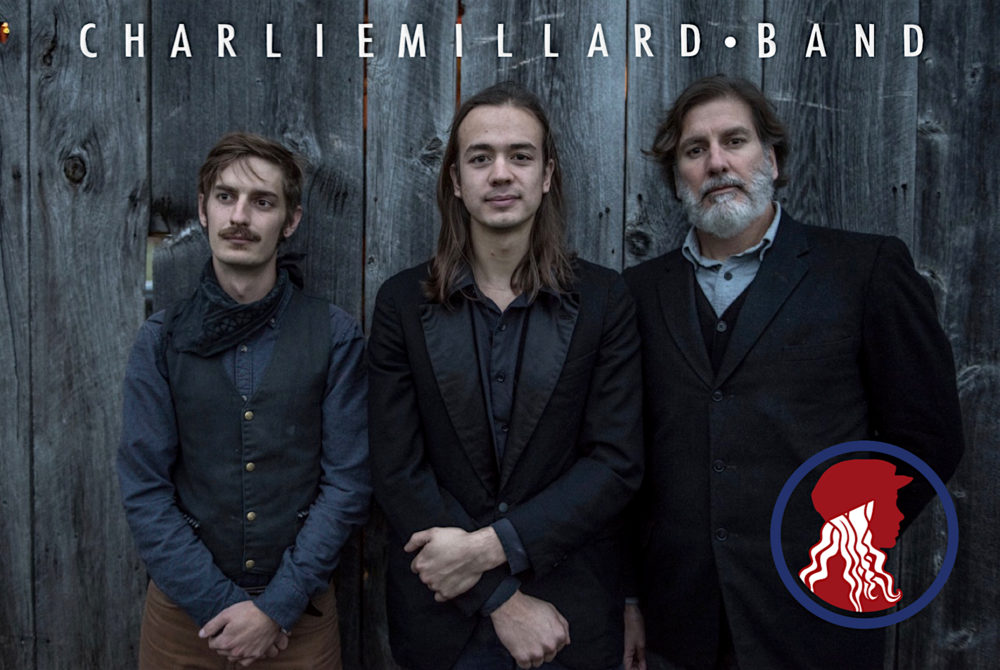 Charlie Millard Band Promo Photo 2018.png