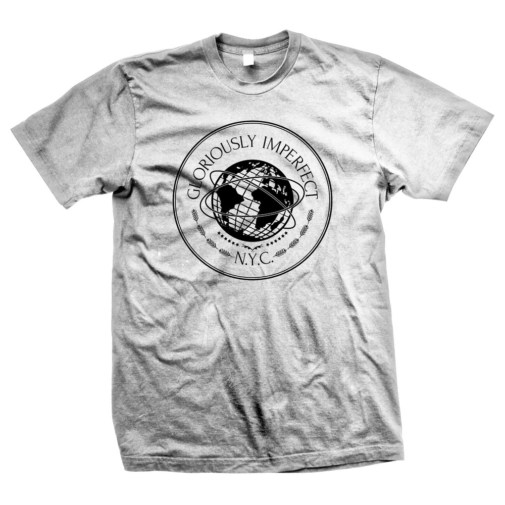 Gloriously Imperfect - Unisphere GRY Mens