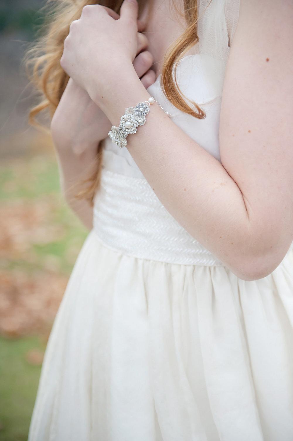 Sonnet Bracelet