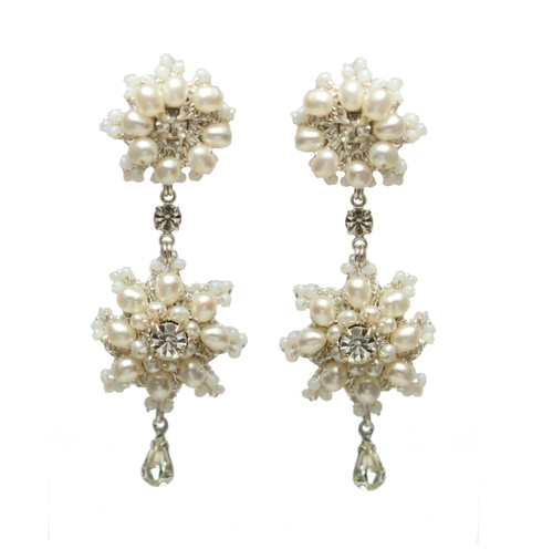 Artimisia Earrings