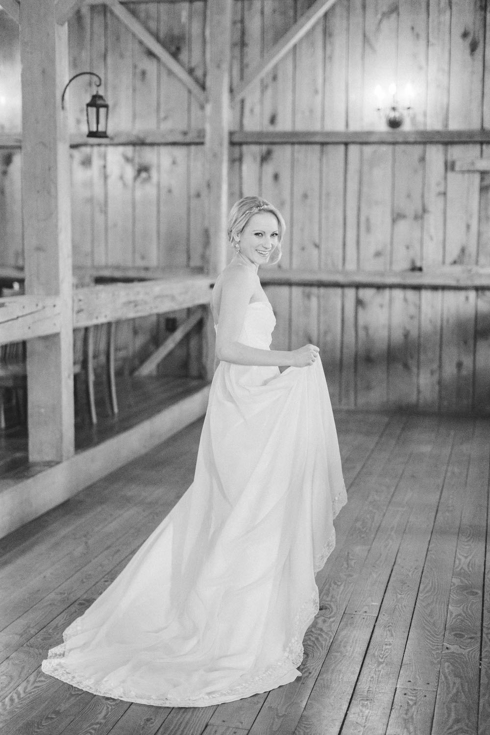 barn wedding inspiration shoot
