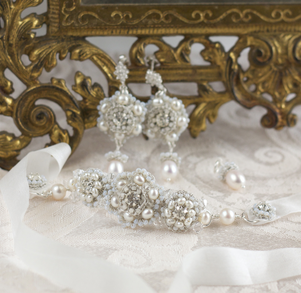 pearl-crystal-silver-lace-bridal-jewelry