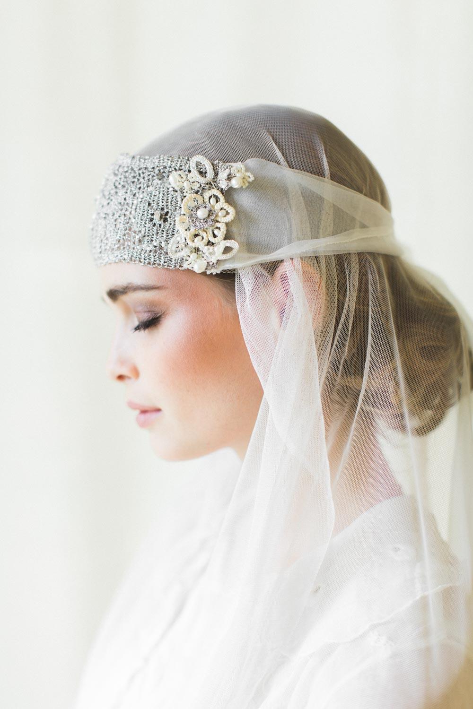 Camille Bandeau Headband