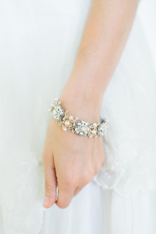 Rosamonde Bracelet