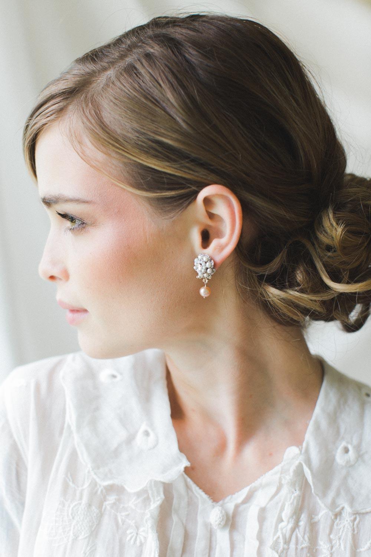 Rosamonde Earrings