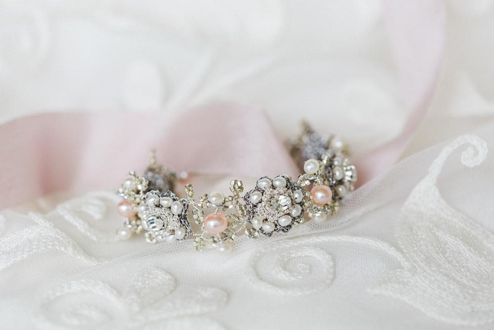 B16ROS Rosamonde Bracelet