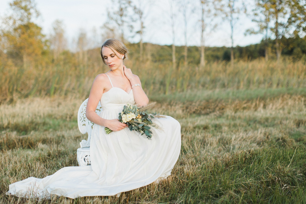 vermont rustic harvest wedding inspiration