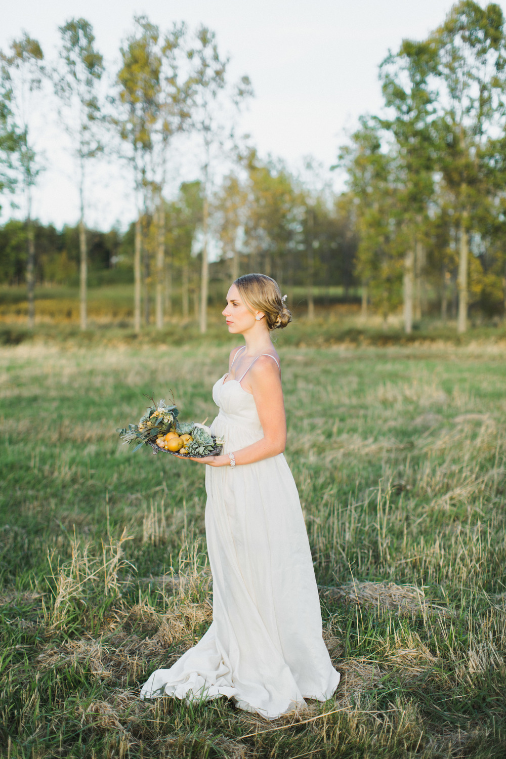 rustic fall vermont harvest wedding ideas