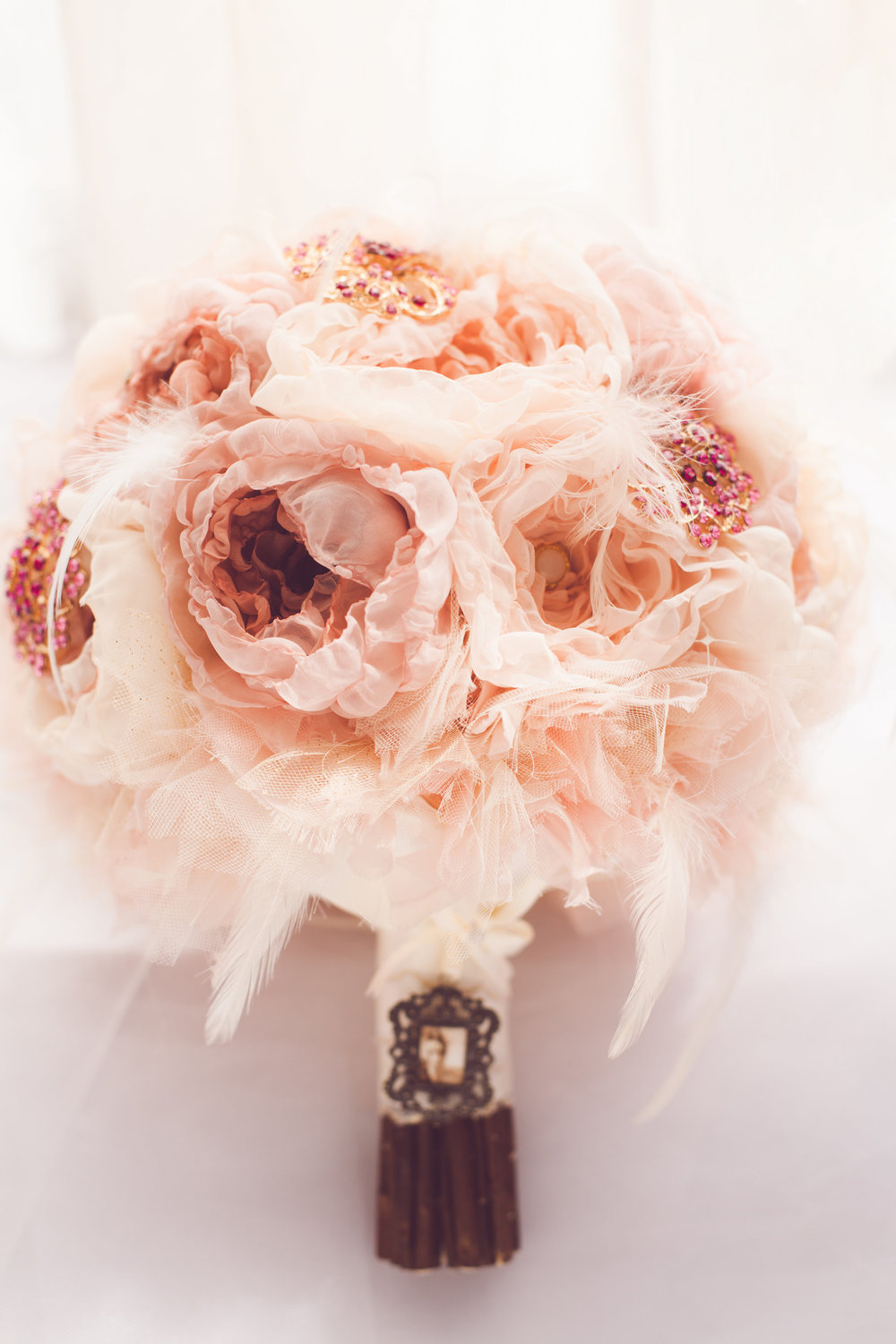 Lace Bridal Jewelry | Marie Antoinette, French Wedding Inspiration