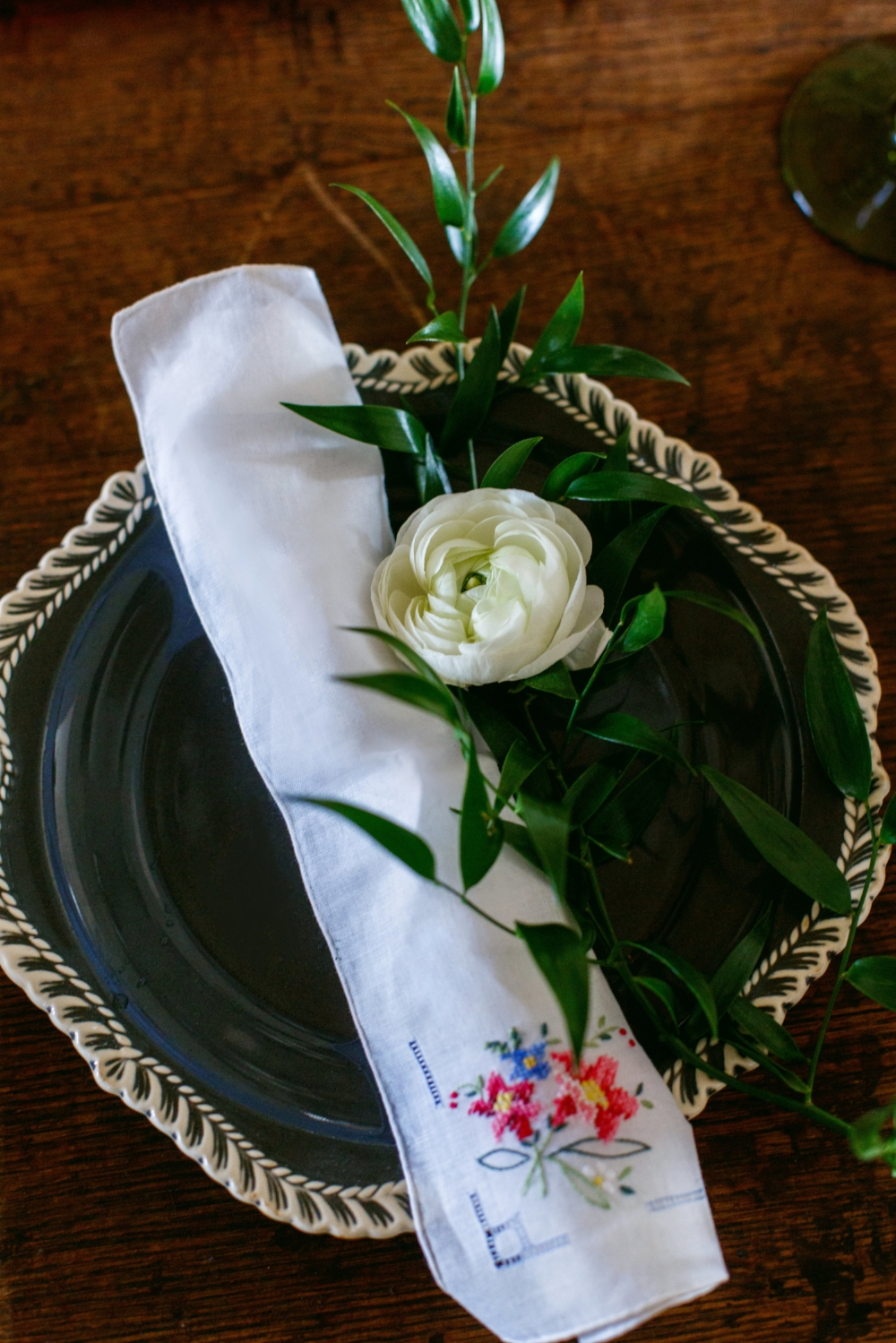 Russian Wedding Inspiration Shoot | Edera Jewelry Blog