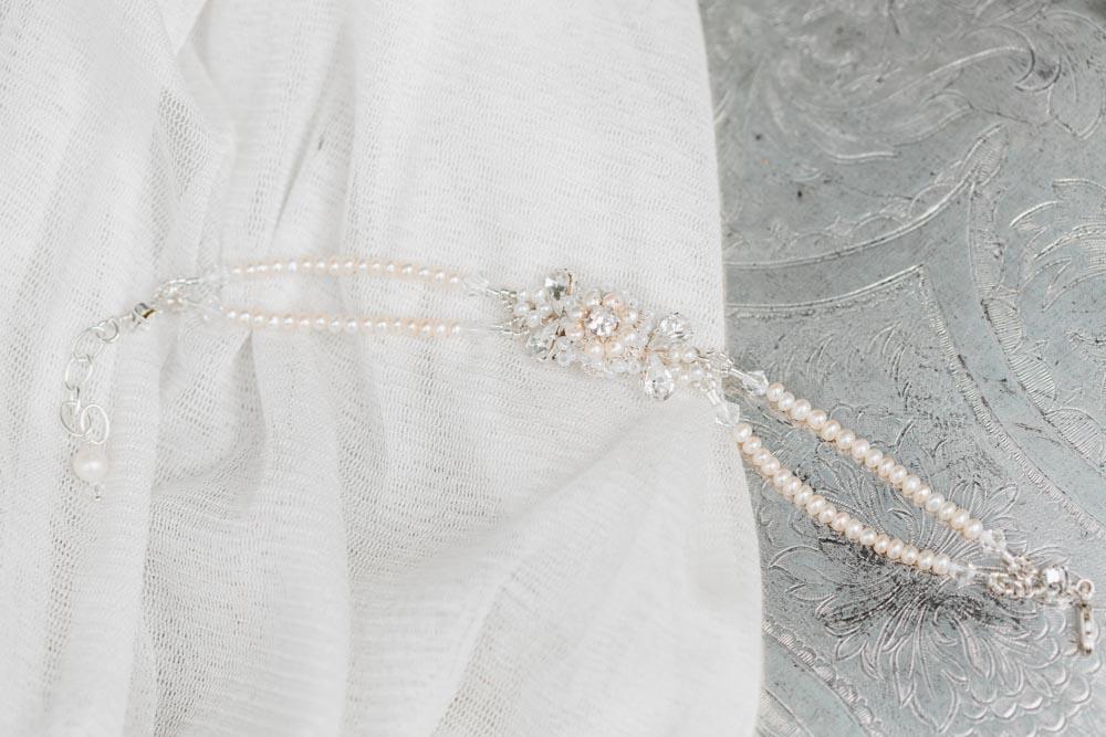 Camellia Bracelet