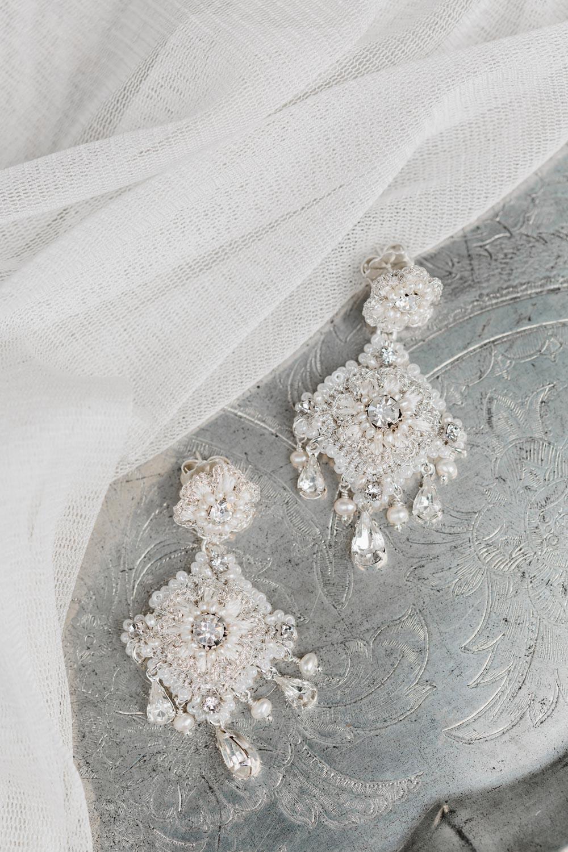 Aster Earrings