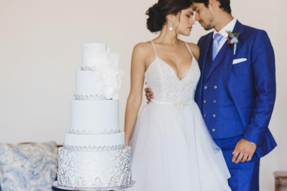 Hamilton Musical Wedding Ideas | Bridal Inspiration