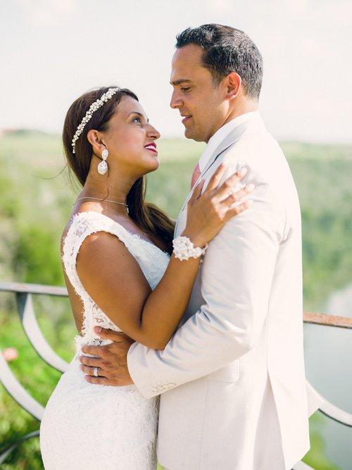 Edera Real Bride: Roxana — Edera | Couture Lace Bridal Jewelry ...