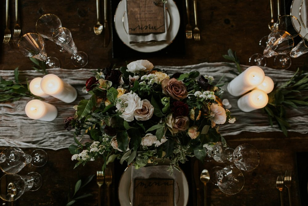 Edera Jewelry Blog: Bohemian & Rustic Wedding Inspiration in Berkshires